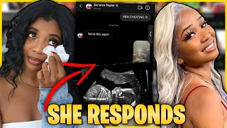 De'arra from dk4l Responds to THIS!... & MORE TEA