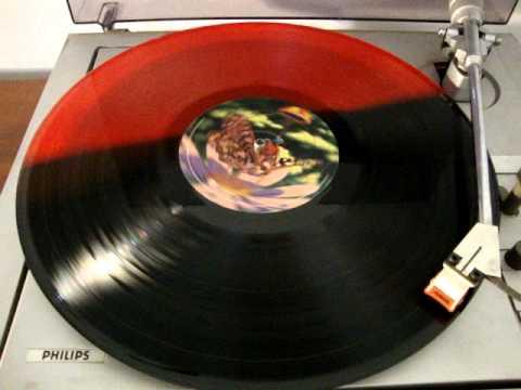 The Mars Volta Bedlam in Goliath Vinyl