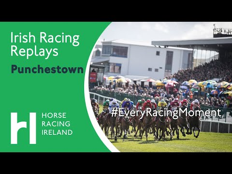 Punchestown Highlights 12th Of January 2020