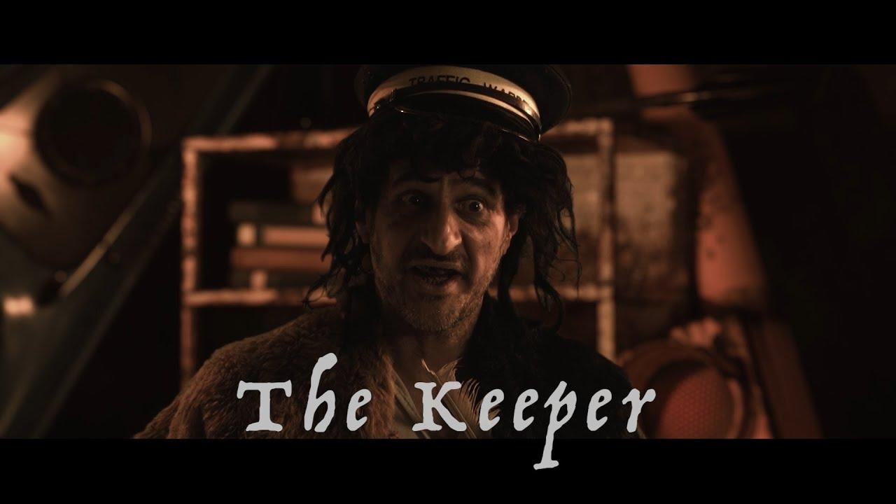 The Keeper - My RØDE Reel 2020 entry