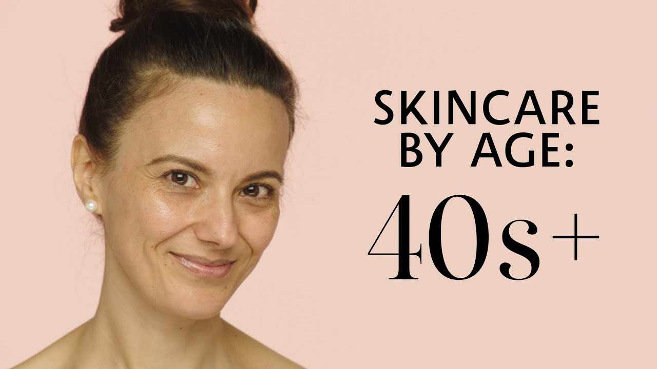 Get 40s+ Skincare Tips #WithMe | Sephora