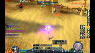 Assasin 45 lvl pvp aionlegend