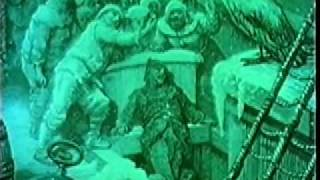 Rime of the Ancient Mariner - Orson Welles, Larry Jordan Part 1 thumbnail