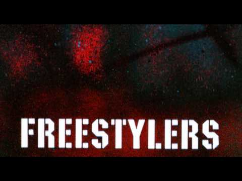 freestylers - ruffneck (ctrl z remix)