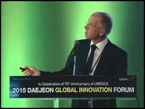 [2015DGIF] Plenary Session 2: Fostering SMEs' Awareness, Adoption, and Exploitation of Innovation