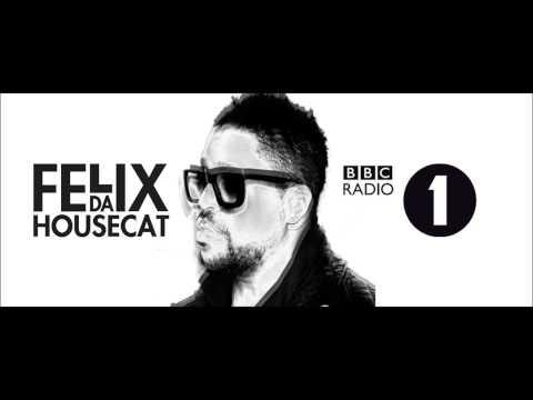 Essential Mix - Felix Da Housecat 08-22-2009