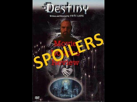 SPOILER REVIEW - Destiny 1921
