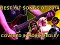 watch he video of The Madcap - 2014 Hits Covered in Rock Medley Pop Music Metalized #2