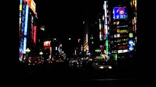 DJ Krush-Tokyo Night Life (Out Of Mind Mix)