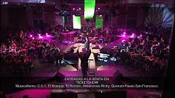 Patricio Aizaga, Director de la Orquesta Sinfónica Juvenil y el Concierto Los Niños por la Música