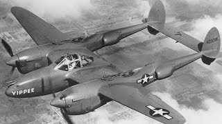 Battle Stations: P38 Lockheed Lightning (War History Documentary) thumbnail
