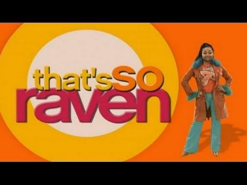 Es tan Raven, intro 1,2,3 y 4. Español Latino