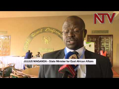 East African Community Secretary General probed in million dollar corruption scandal