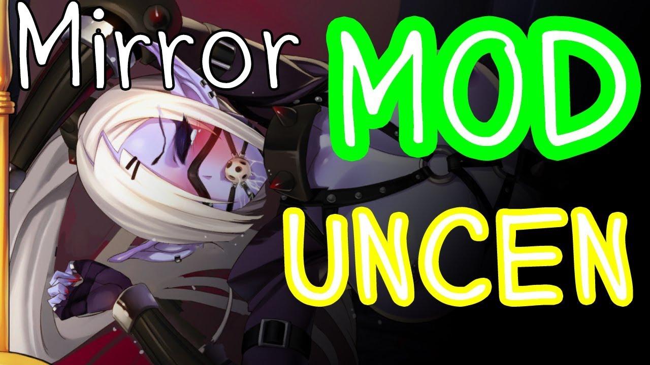 mirror uncensored