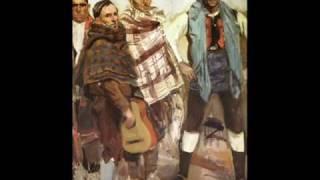 Granada (Mario Lanza - Augustine Lara - Joiaquin Sorolla)