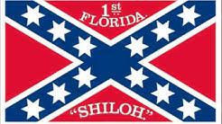 Civil War in Jacksonville Florida 1861 to 1865