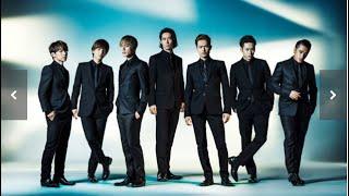 嵐の新曲「愛を叫べ」がオリコンデイリーCDシングルランキング1位!2位には三代目JSBが追走