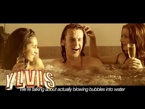 Ylvis - Work it [Official music video HD]