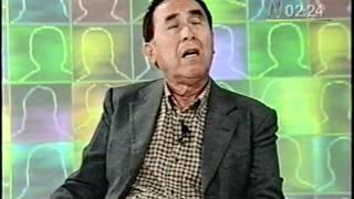 """El Cholo """"ELEUTERIO""""  Héctor Jimenez  en la Tele Peruana - N° 1"""
