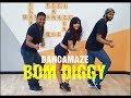 Bom Diggy | Dancamaze | Zack Knight x Jasmin Walia | Dance Choreography