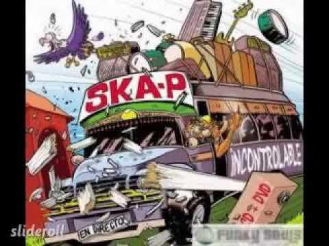 SKA-P  Legalizacion (Sin Letra)