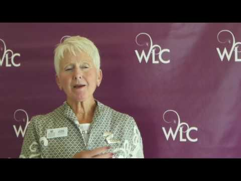 Women's Leadership Conference 2017 Ashland Oregon
