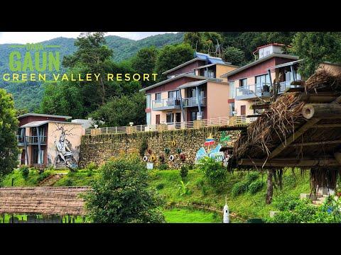 DADA GAUN / Green Valley Resort /Shivapuri