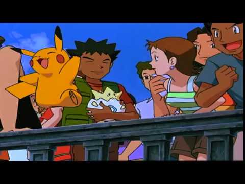 pokemon heroes full movie free