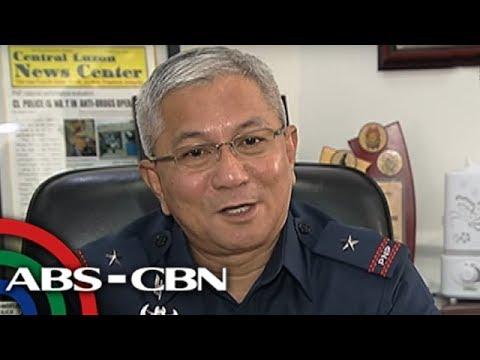 TV Patrol: Bagong PDEA Chief, miyembro ng PSG noon ni Cory Aquino