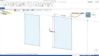 Solid Edge Trick & Tip: เทคนิคการใช้งาน Auto dimension บน Sketch