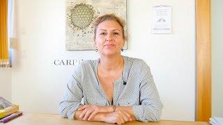 Ganzheitliche Körpertherapie Ingrid Amann