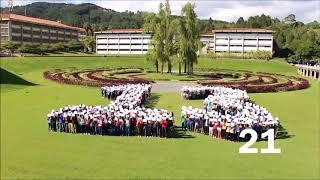 Universidad Simón Bolívar en minuto y medio