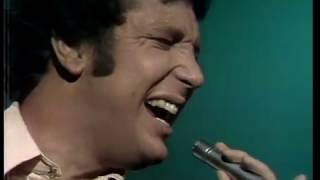 Tom Jones - Its a Mans Mans Mans World - This is Tom Jones TV Show 1969 YouTube Videos