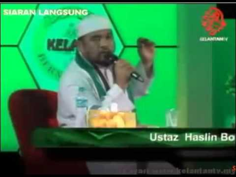 USTAZ AZHAR IDRUS- This is Kota Bharu