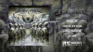 ENEMYNSIDE – Deadline (Official Lyric Video)