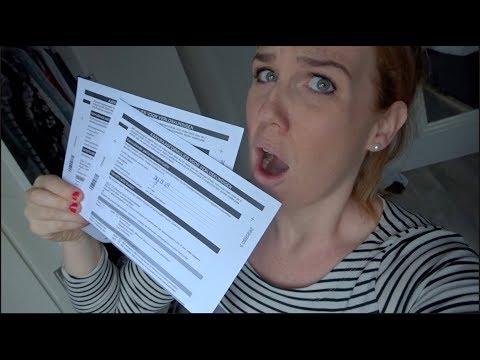 Glucose Intolerantie Test En Kraampakket Ontvangen! | Zwanger Zijn | INGE'S VLOG #31