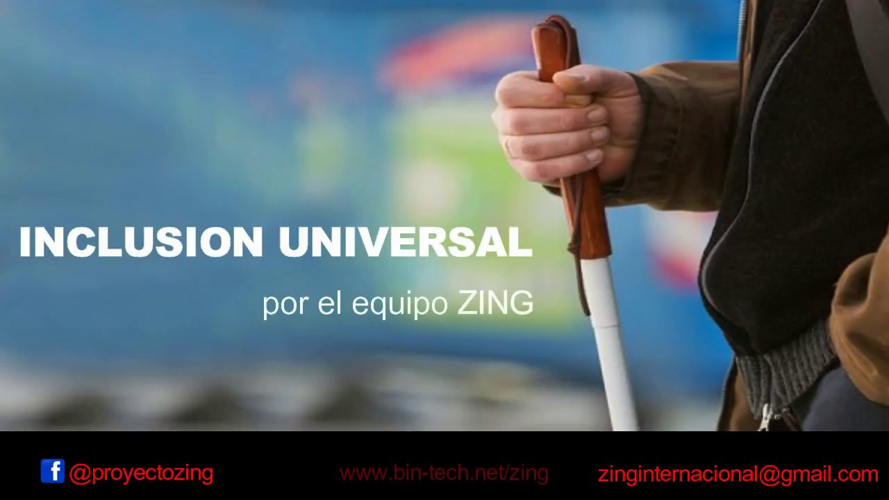 Proyecto Zing - Argentina - YouTube