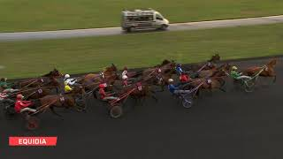 Vidéo de la course PMU PRIX JEAN-RENE GOUGEON