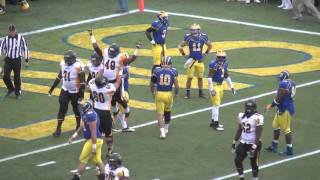 Tiger Time Machine: Looking Back at Towson's 2012 OT Victory at Delaware