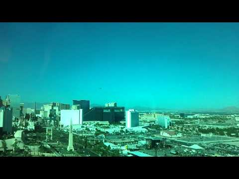 Las Vegas bag.
