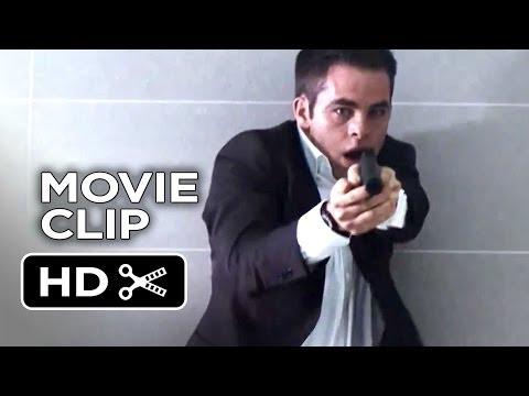 Jack Ryan: Shadow Recruit Movie CLIP - Mega Clip (2014) - Chris Pine Movie HD