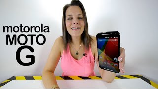 Motorola Moto G second gen 2014 review en español