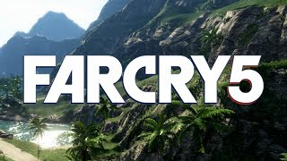 Far Cry 5 - Closed gameplay!!!! Release!!!!