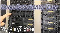 My Awesome Home Data Center Tour - 305