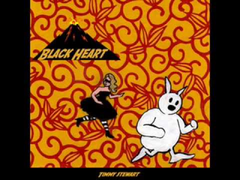 Timmy Stewart - Black Heart