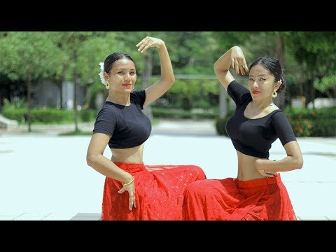 New Bollywood Dance | Semi Classical Dance Performance - Ananta