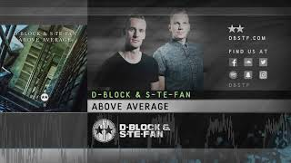 Baixar D-Block & S-te-Fan - Above Average