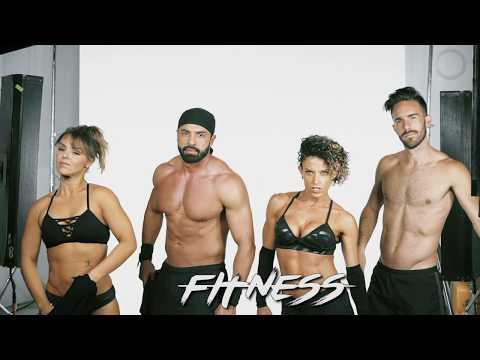 Team Fitness | Reto 4 elementos