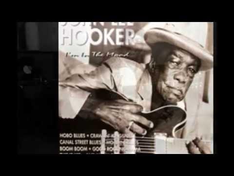 John Lee Hooker Process