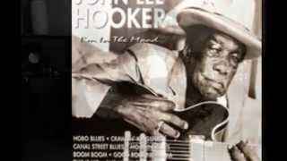 Watch John Lee Hooker Process video